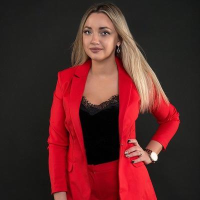 Виктория Панова