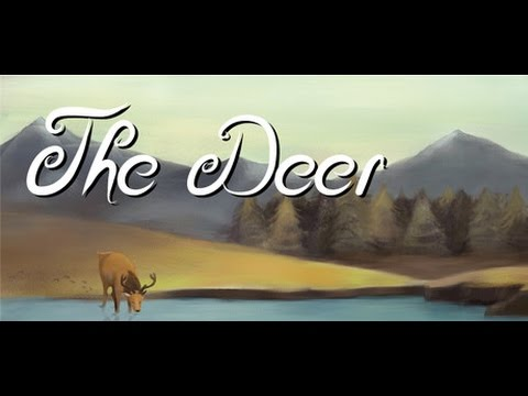 700,000 Year Old Deer Simulator - The Deer
