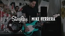 The Ernie Ball Music Man Stingray Special Bass - Mike Herrera Demo Discussion