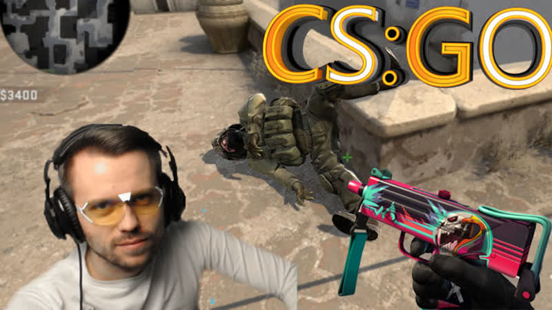 CS:GO Danger Zone|Буст|ММ|Игра с подписчиками