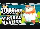 PSVR Starbear: Taxi   VR GAMECLUB Хабаровск