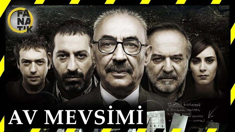 Av Mevsimi (2010 - HD)   Türk Filmi