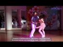 Salsa / Владислав Брославский и Мария Лунева. Galla Dance