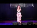 4 1 3 Usagi Hayashi Москва Aimer Brave Shine караоке от жюри