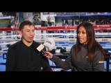 Головкин: Я уже 8 лет чемпион мира, но за титул The Ring ещё не дрался