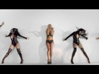 Britney Spears - Work Bch