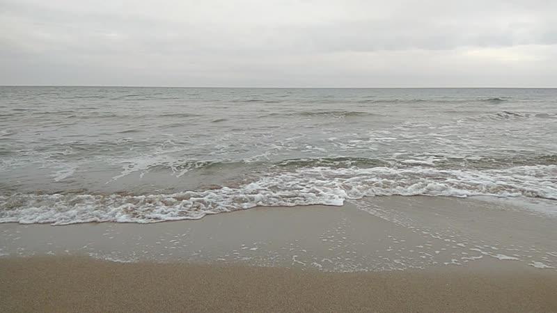 релакс у Чёрного моря