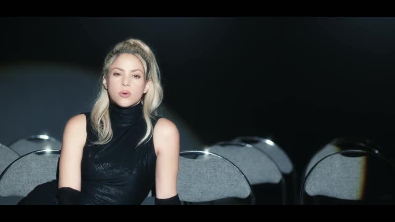 Shakira Prince Royce - Deja Vu (2017)