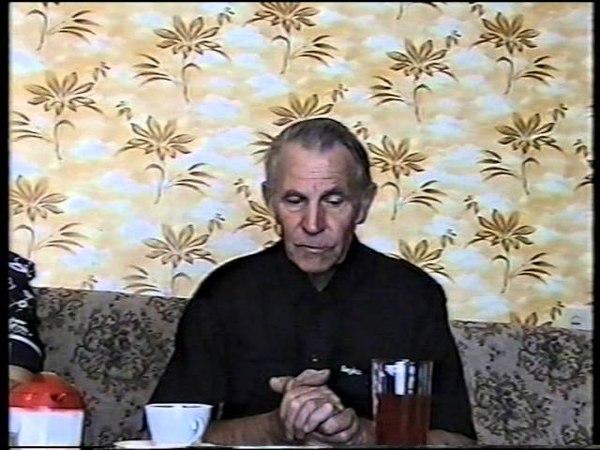 Защитник Брестской крепости - Петр Павлович Котельников в Земетчино .У меня в гостях!