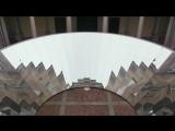 Phillip-K-Smith-III-and-COS-create-wall-of-mirrors-in-historic-Italian-palazzo