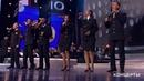 Участники фестивалей Щит иЛира  Дороги которые мывыбираем Большой праздничный концерт посвященный 300 летию российской полиции 6