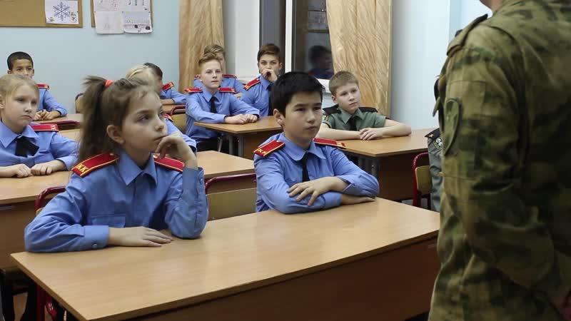 Акция Росгвардии Ненецкого автономного округа «День Героев Отечества»