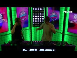 Jay Hardway B2B Mesto (DJ-set) ¦ SLAM!