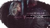 rebekah &amp marcel кто я тебе