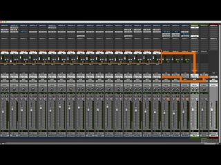 Ask Video - AudioPedia 107 Editing and Signal Flow