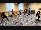 Уличные танцы для детей 6-12 лет!