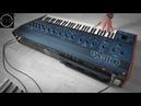 Oberheim OB-Xa Analog Synthesizer 1981 Oberfett Xa