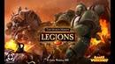 Horus Heresy: Legions | March Ranked 3700 as Narik Dreygur
