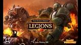 Horus Heresy Legions March Ranked 3700 as Narik Dreygur