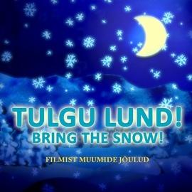Getter Jaani альбом Tulgu Lund!