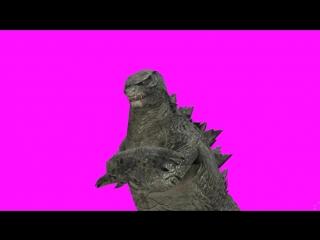 Happy to the Birthday Alex! (Godzilla Dance) [SFM].mp4