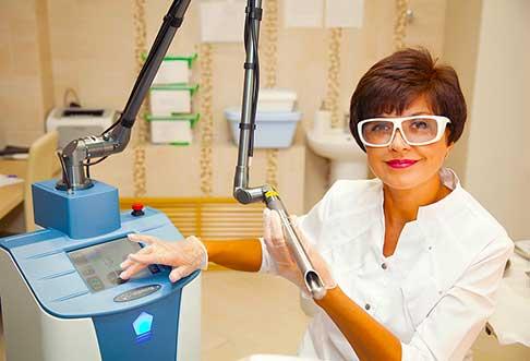 Лазеротерапия влагалища - это обман и большой риск для здоровья.