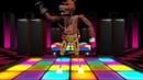 Смешной Танец Фокси😂😂dance FNAF Фокси from kwai