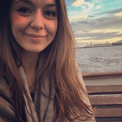 Анжелика Попова