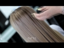 Pafos beauty studio Omsk color bar 16/06/18 окрашивание волос