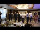 Выпускной 9 А. Танец от мальчиков. Гостиница Анастасия. Видео Суслова Снежанна