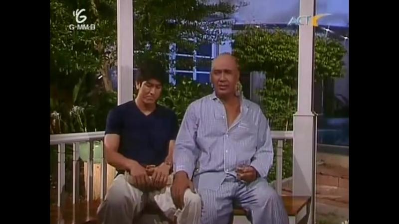 (на тайском) 16 серия Содовая и чай со льдом (1999 год)