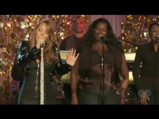 Mariah Carey - Intimate Show (Stripped)