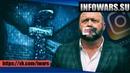 Алекс Джонс и INFOWARS заблокированы на Facebook и Instagram