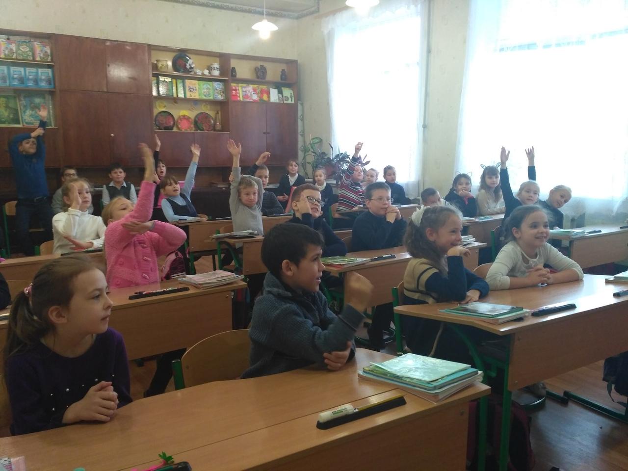 Там на неведомых дорожках, сказочные персонажи, сектор организации досуга детей, Донецкая республиканская библиотека для детей,  донецкая школа 55