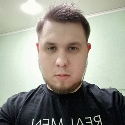Антон Андронов