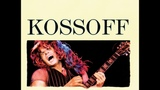 Paul Kossoff - I'm Ready