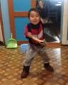 "@heer_shaalga on Instagram: ""Милоты пост) Растет будущий костолом!#hээршаалга #hэершаалган #детство#кость #уланудэ #тунка #бурятия"""