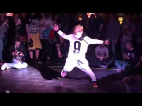 Russian Hard Dance Championship | Shuffle | Falk