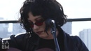 Heather from Pale Waves Eighteen Acoustic Australia