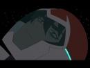 Вольтрон Легендарный защитник Voltron Legendary Defender 7x6
