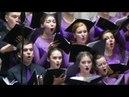 Хор ННГУ NNSU Choir Свитезянка Н А Римский корсаков