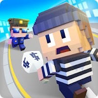 Install  Blocky Cops (Unreleased)