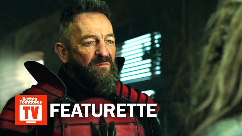 Into the Badlands Season 3 Featurette | The Black Lotus | Rotten Tomatoes TV