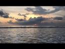 Индийский океан, остров Бали, пляж Кута