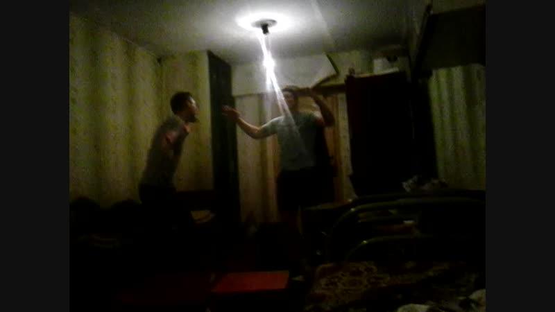 Общага и Петуханы 01.06.2015