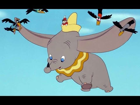 Фильм - Дамбо 2019(смотреть русский трейлер)Премьера Dumbo » Freewka.com - Смотреть онлайн в хорощем качестве