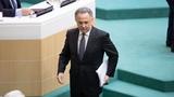 Виталий Мутко выступил перед сенаторами в рамках правительственного часа