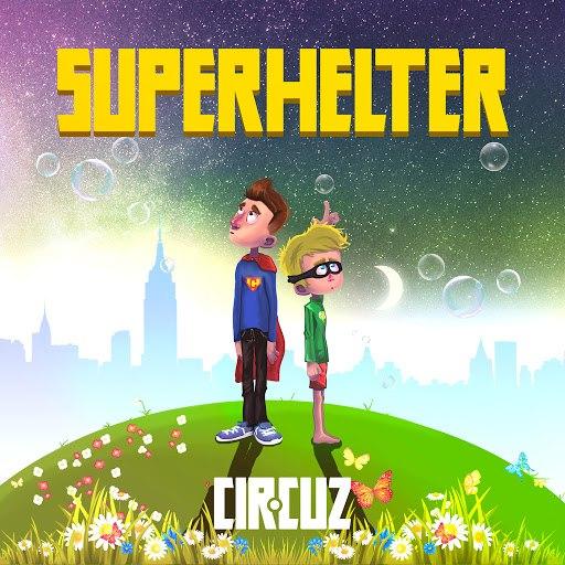 Cir.Cuz альбом Superhelter