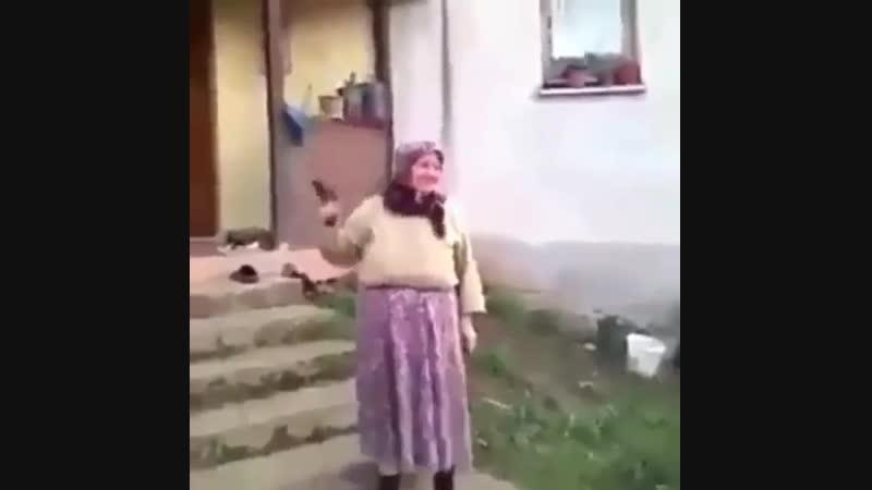 Когда задержали пенсию (6 sec)