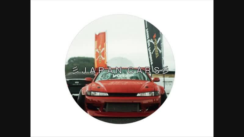 彡JAPAN CARS彡2